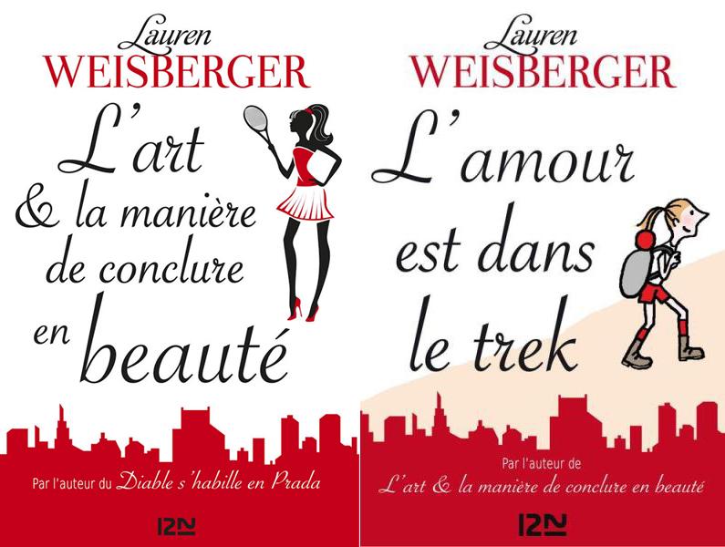 livres-Lauren-Weisberger-