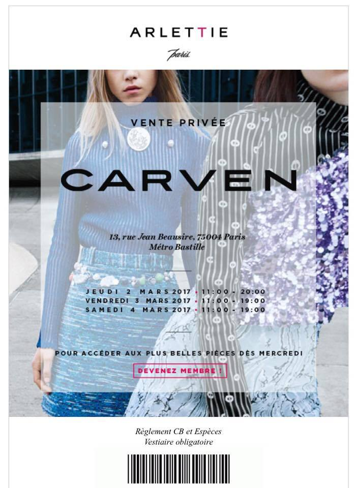 VP Carven