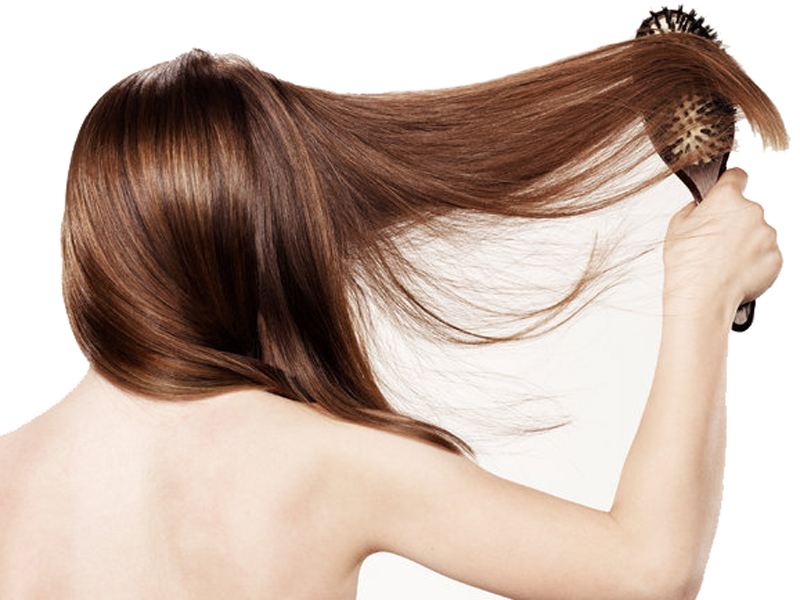 le minoxidil face à la chute de cheveux femme