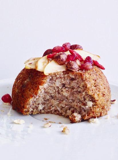 bowl cake recette
