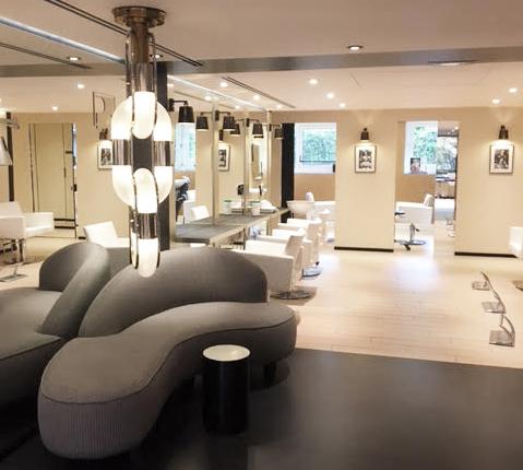 Salon Patrick Alès