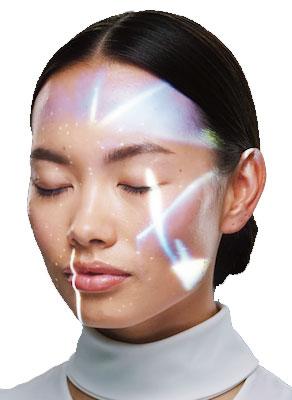 Shiseido Energy