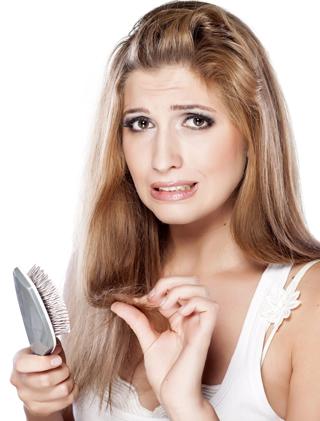 Alopécie : Trouvez le coiffeur & les extensions idéales !