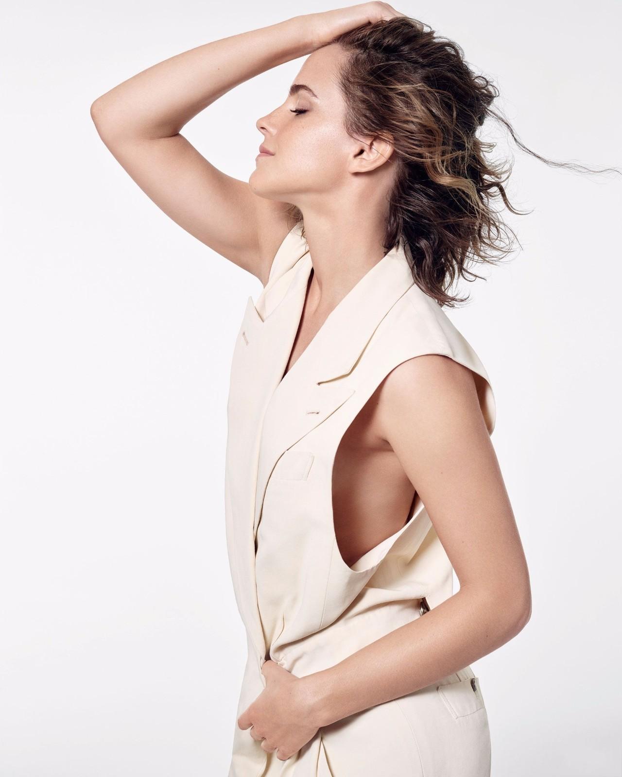 mode équitable par Emma Watson