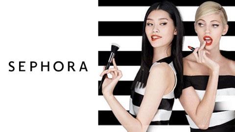 Rentrée chez Sephora !
