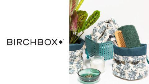 Hello Shop BirchBox !