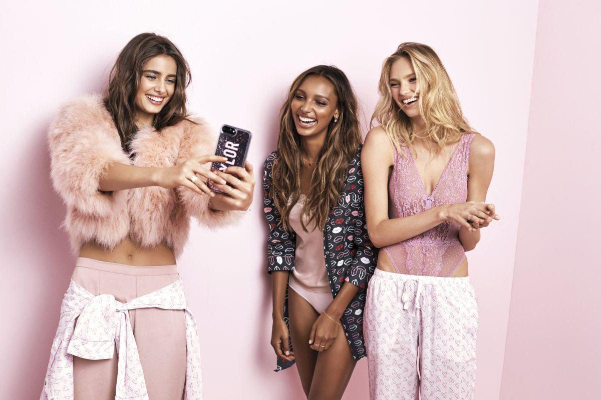 Victoria's Secret Paris