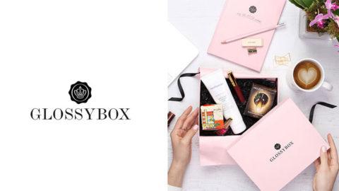 Abonnement Glossy Box !